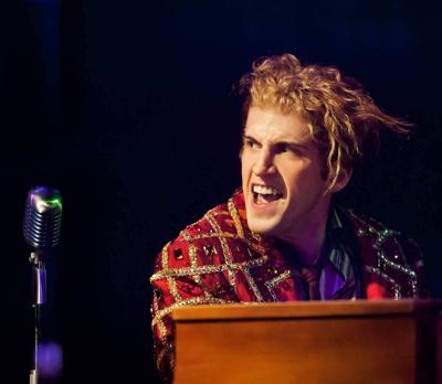 Florida Studio Theatre kicks off its summer cabaret series with 'Great Balls of Fire'