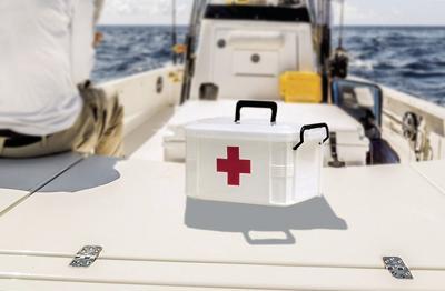 boat emergency