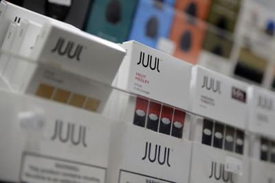 Juul Warning Letter