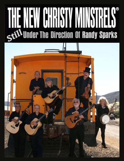 The New Christy Minstrels in concert