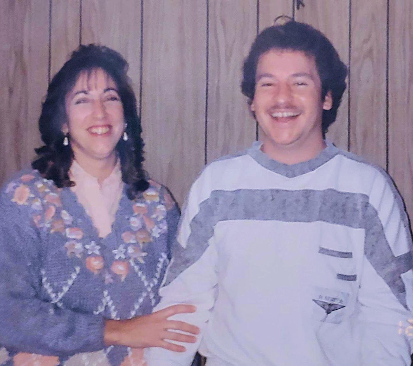 Sharon & Lenny