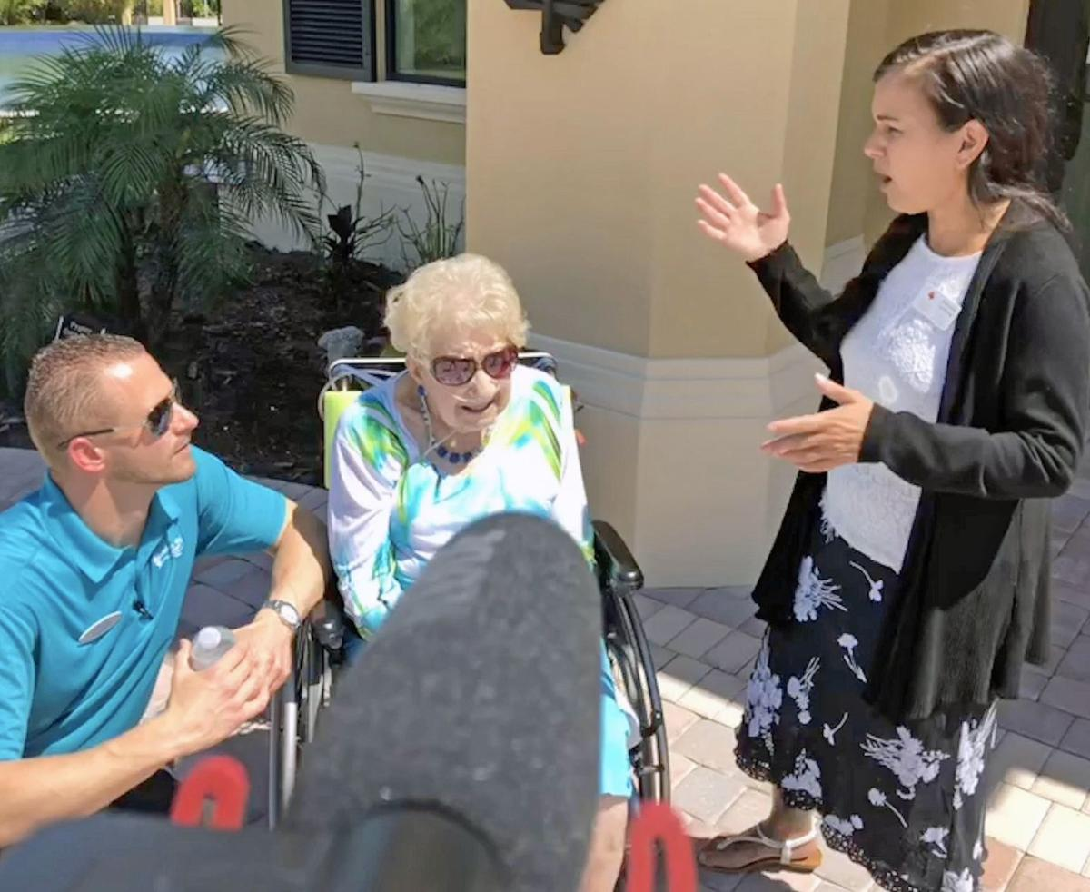 """Chelsea Place making 'bucket list"""" wishes come true"""