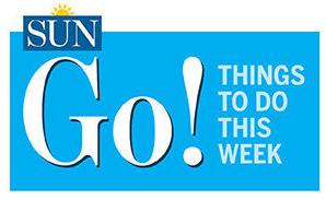 Sun Newspapers - Go