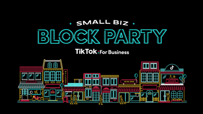 Block Party for Small Business