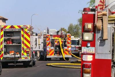 PHOTO: Phoenix Fire, social media post, 9/13/21