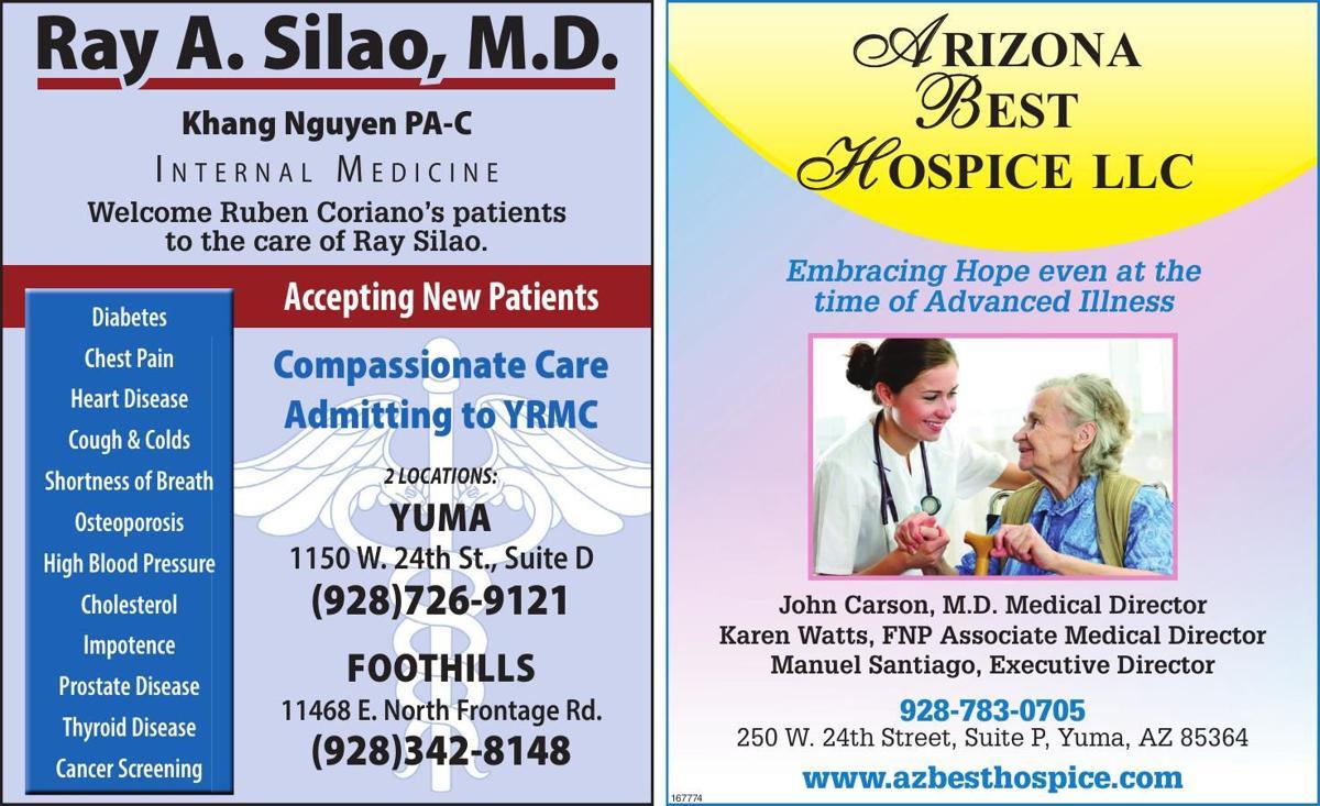 Dr. Ray Silao