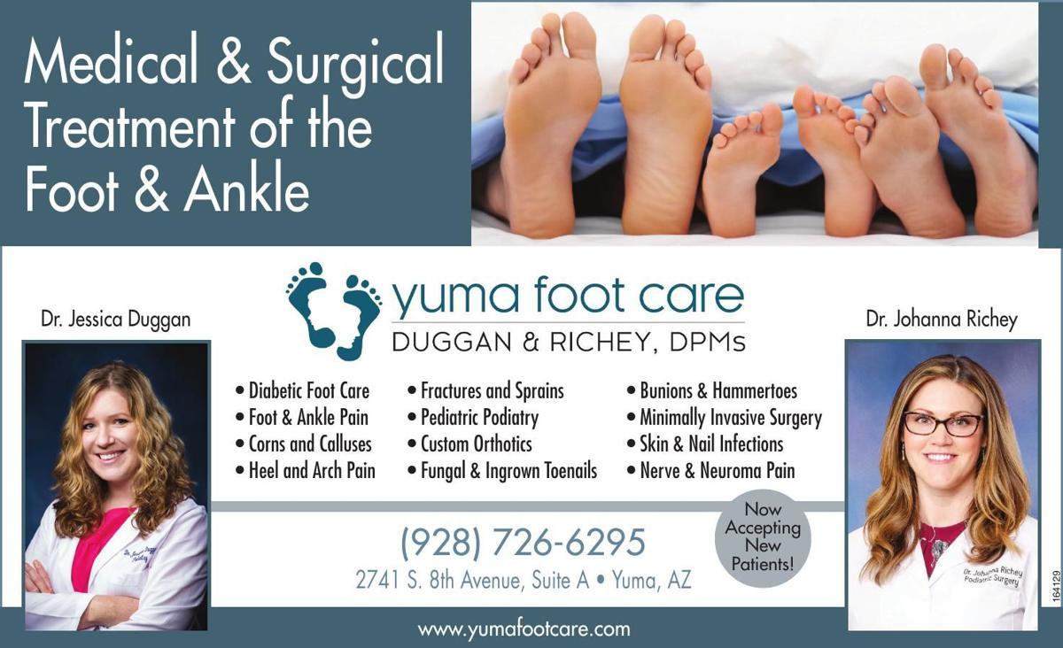 Yuma Foot Care