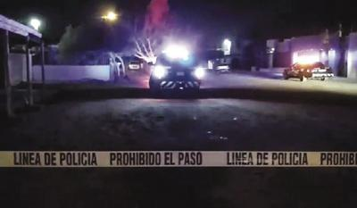 Slaying continue in the new year in San Luis R.C.