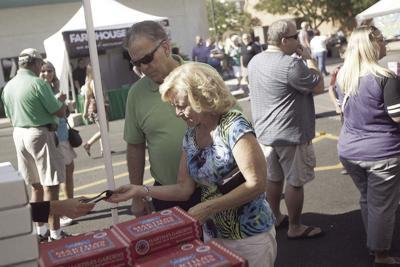 Downtown hosts Medjool Date Festival on Saturday