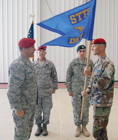 Air Force becomes newest YPG tenant