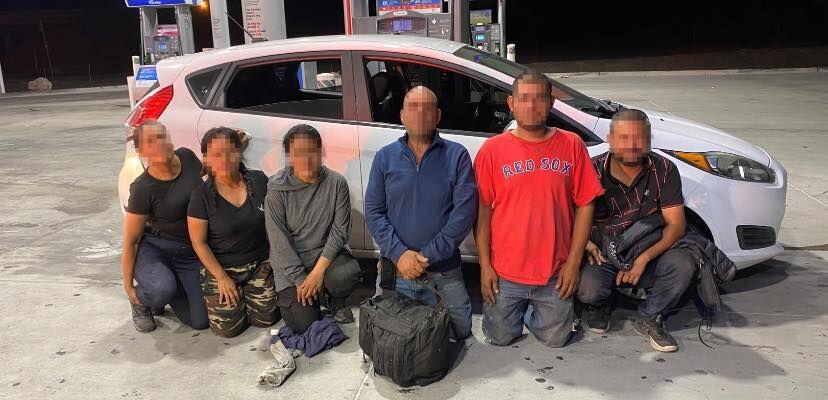 Human Smuggling 2