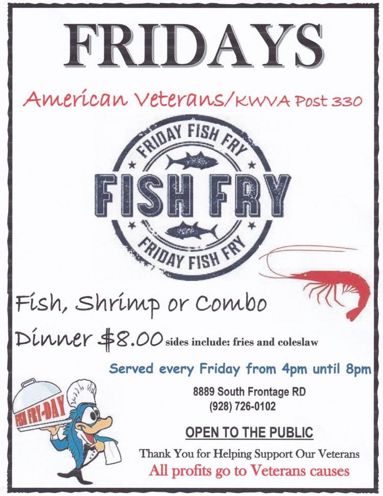 Fish/Shrimp Fry