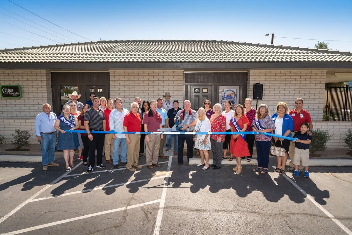 Comings & Goings: Yuma County Republican Party