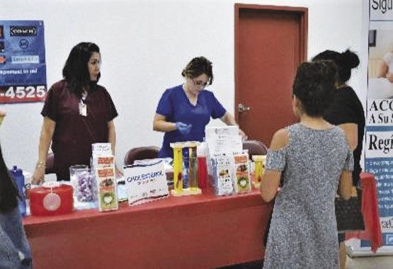 Sunset Community Health Center will offer free cancer screenings in Somerton