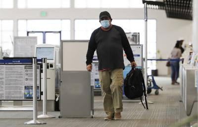 American Airlines to require masks for all passengers beginning Monday