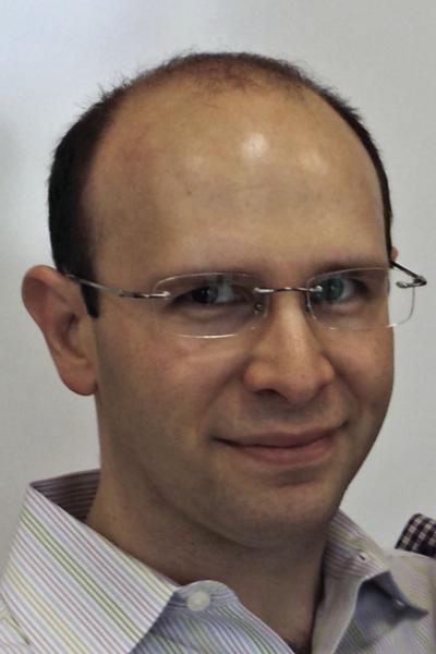 DR. ELI COHEN