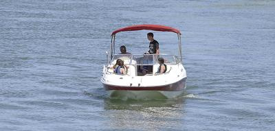 YCSO advises social distancing for boaters, offers safety tips