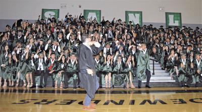 Graduados de San Luis