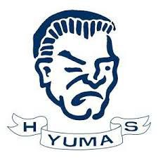 Yuma High School logo
