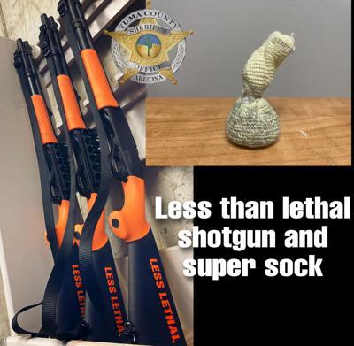 non lethal