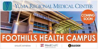 YRMC Foothills Health Campus (copy)