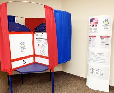 election sidebar