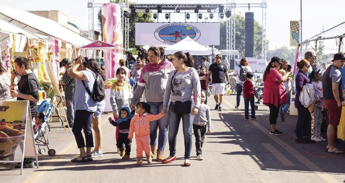 Festival Maíz