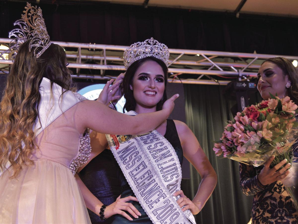 Miss San Luis
