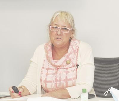Ariz. hospital exec warns of health crisis