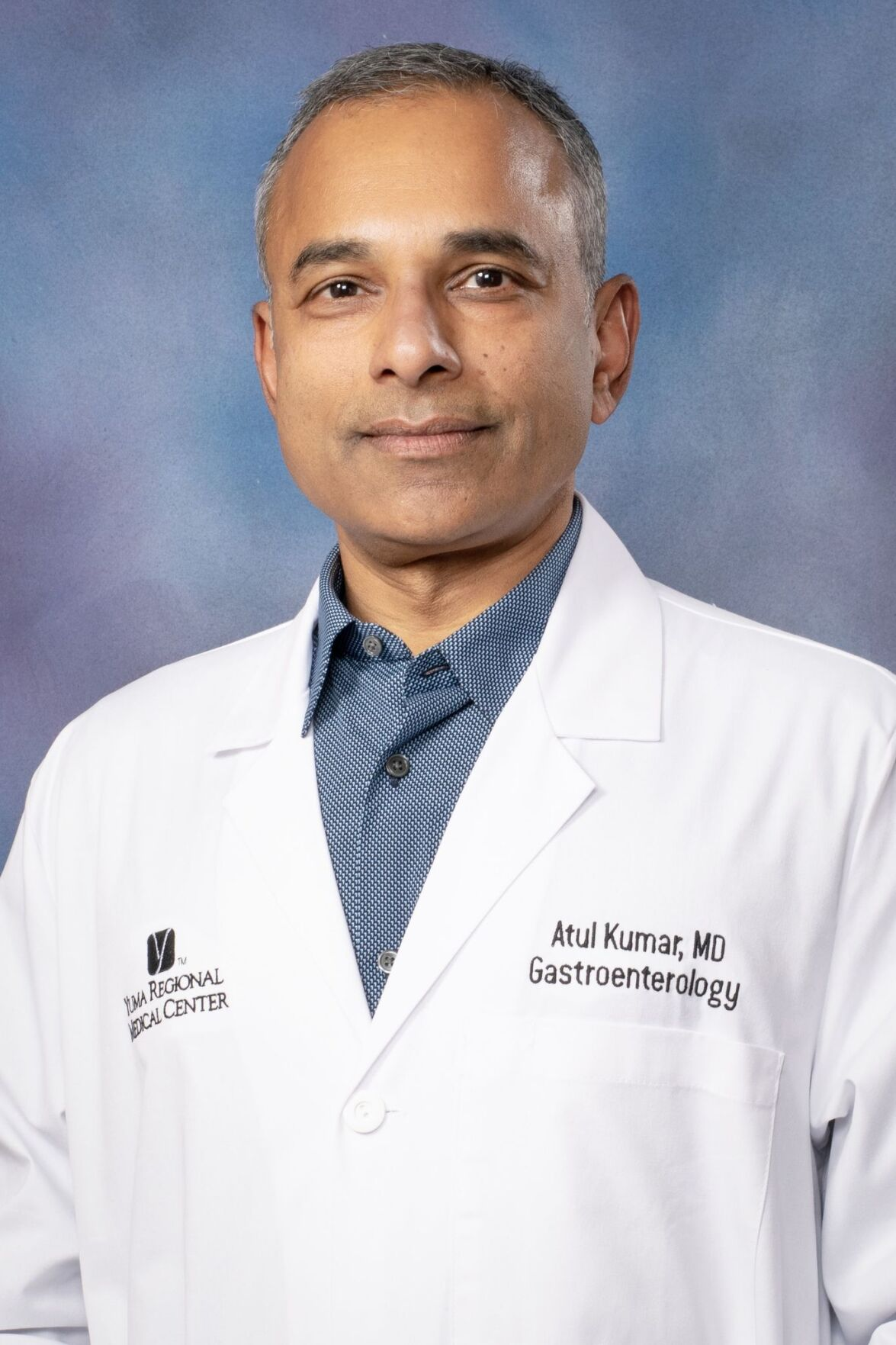 Namedropper: Dr. Atul Kumar