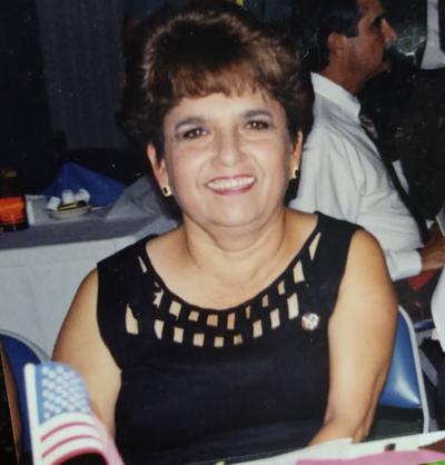 ROSIE FIGUEROA