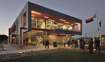 Soma City Hall Design Award.jpg