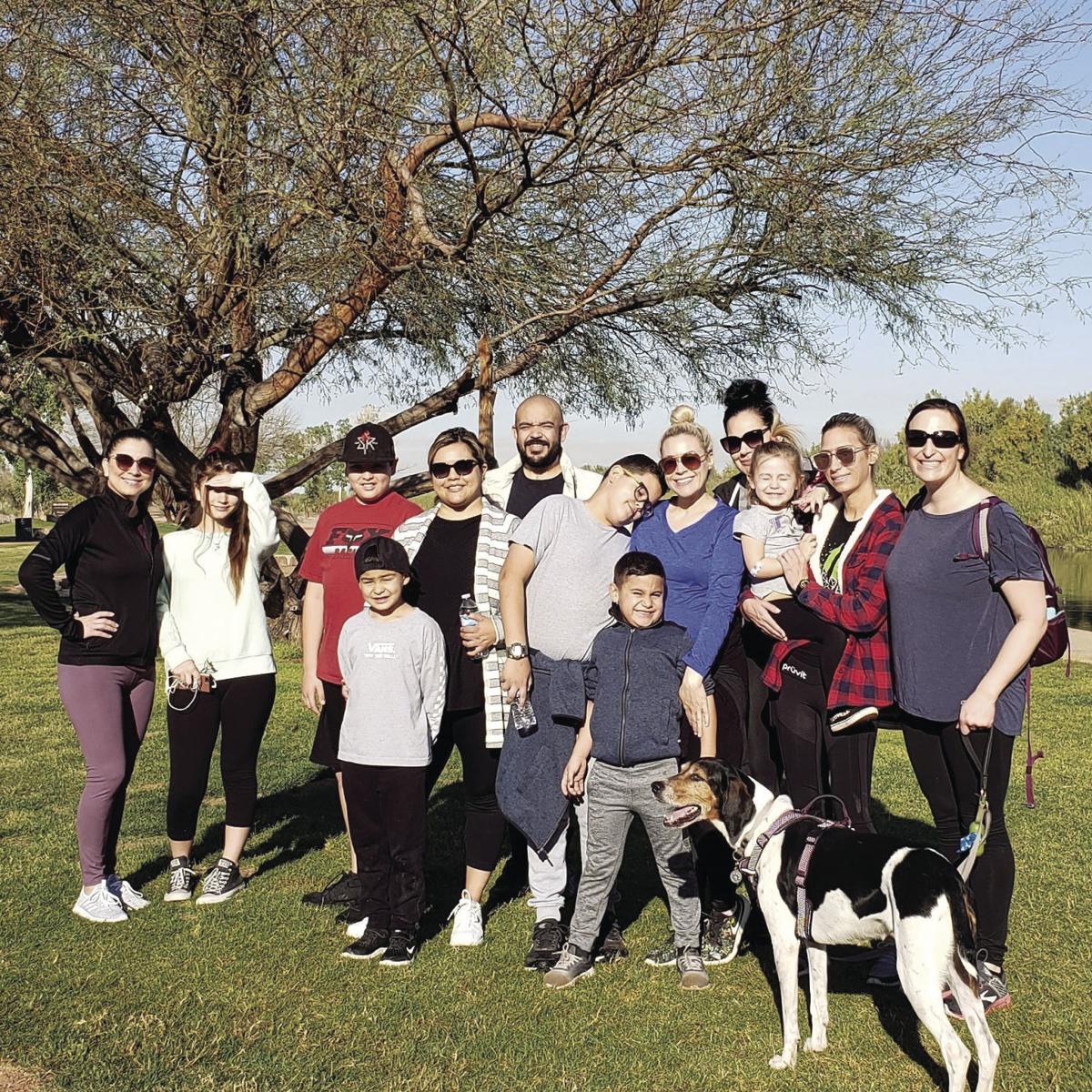 AEA recognized by the Healthy Arizona Worksites program
