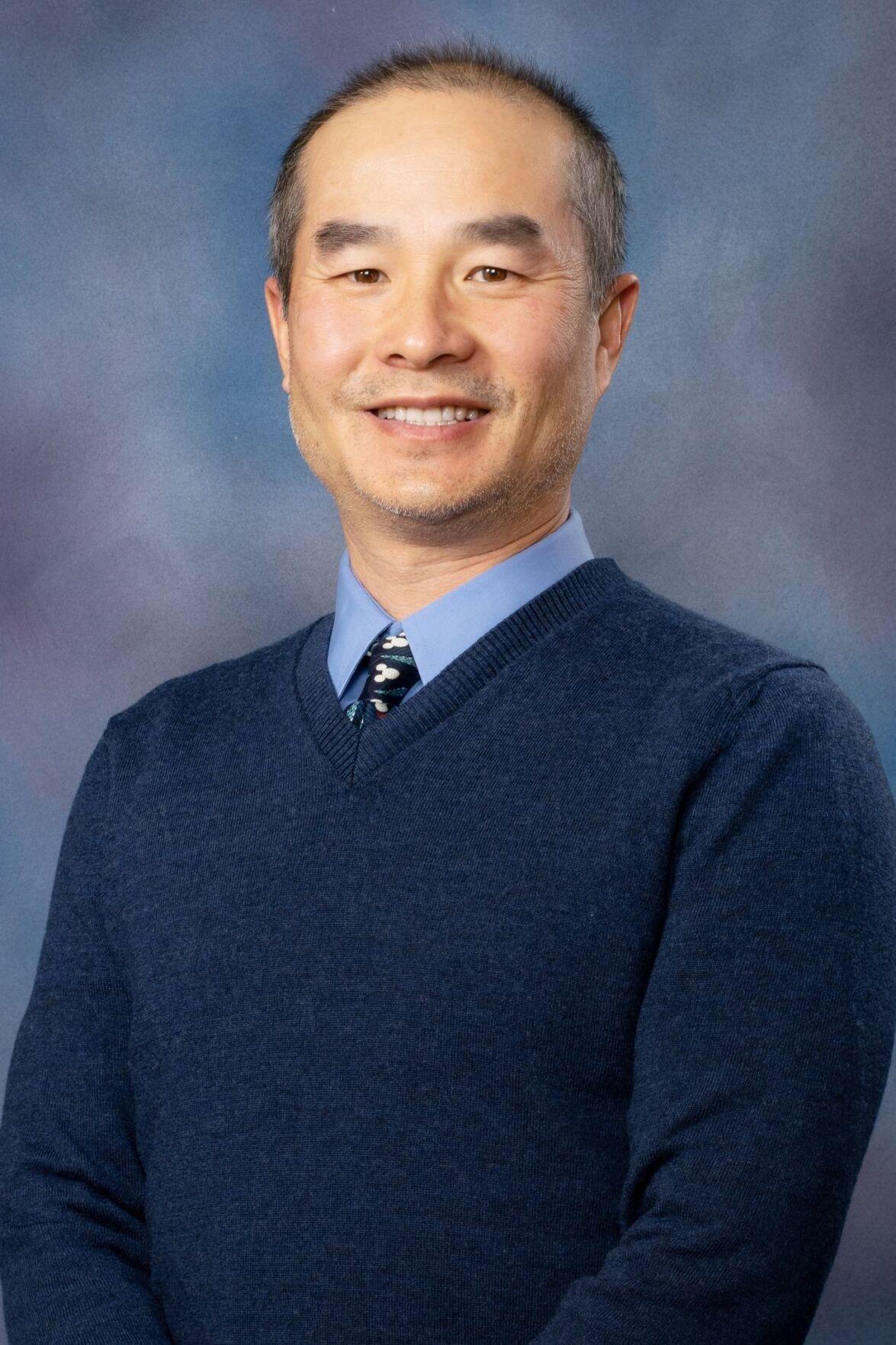 Namedropper: Dr. Justice Tran