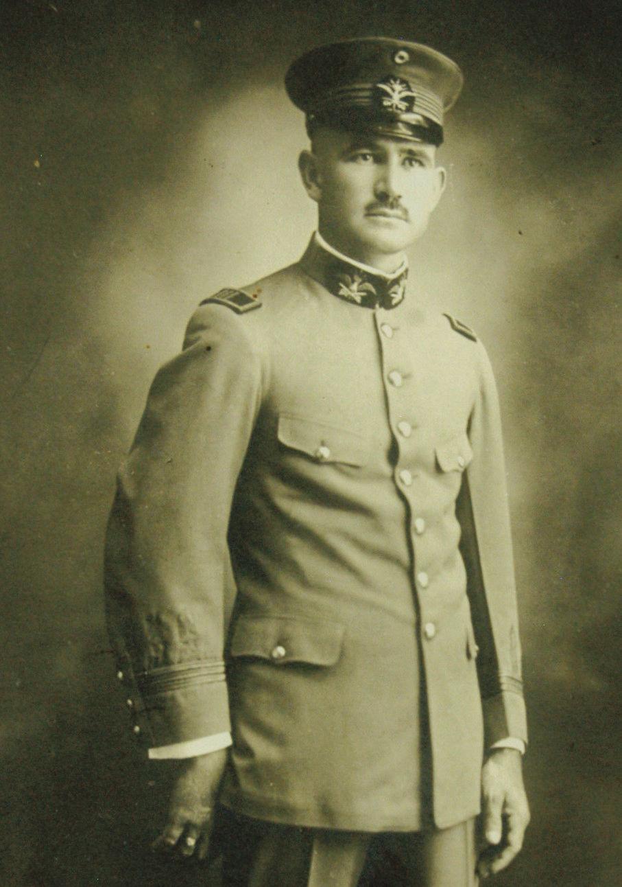 Carlos G. Calles