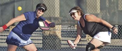 City to offer open pickleball at Civic Center Aug. 7