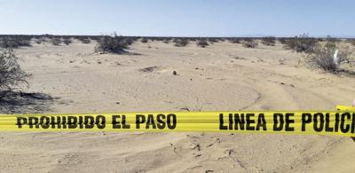 More bodies discovered in San Luis R.C.