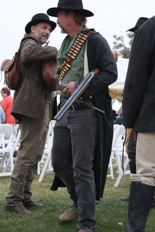 Gunfighters 1