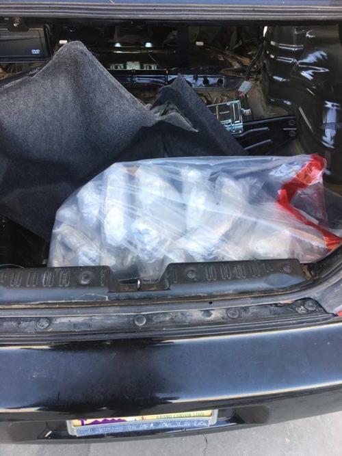 Drugs seized | | yumasun com