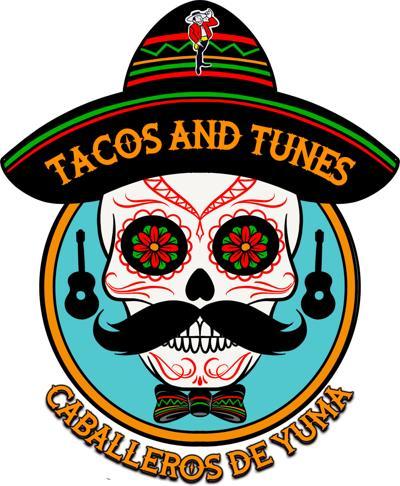 Tacos & Tunes logo