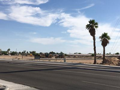Comings & Goings: Restaurant, coffee stand, carwash and hotel coming to Fortuna Palms