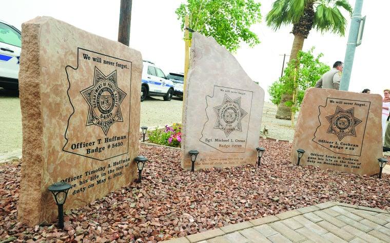 DPS Memorial