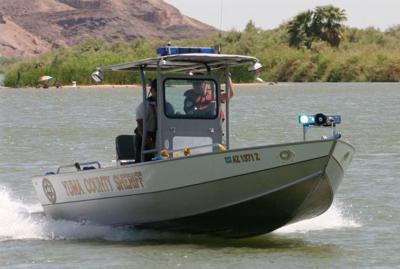 YSCO to increase summer patrols on waterways