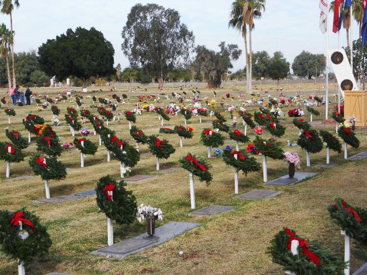 Donations sought for Wreaths Across America