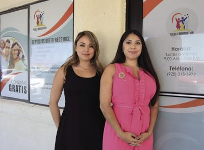 Housing service now offering immigration help
