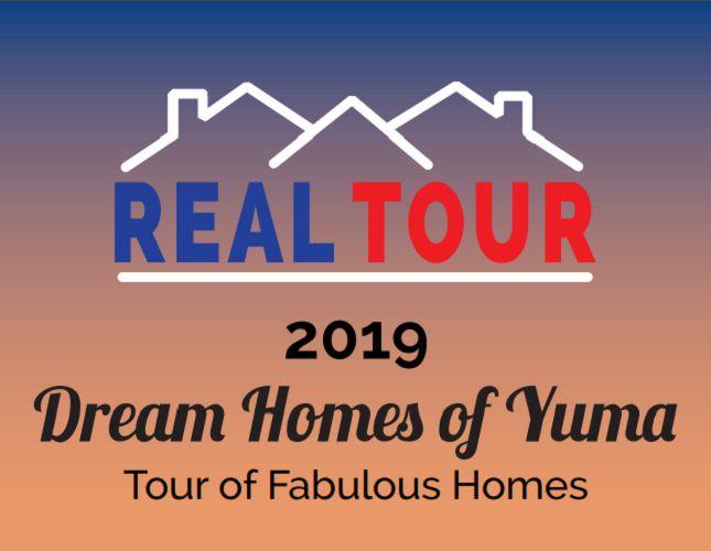 Real Tour 2019 | Dream Homes of Yuma