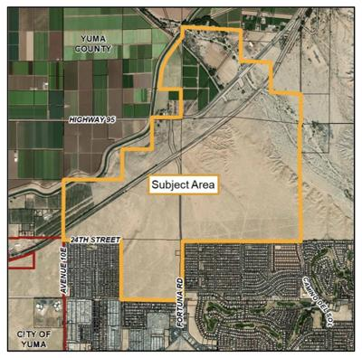 City request draws ire of outdoor enthusiasts: map