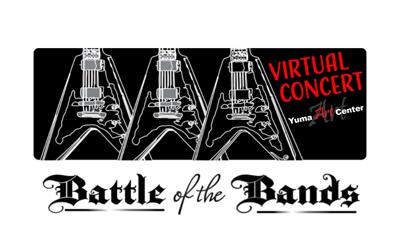 Battle of the Bands (copy)