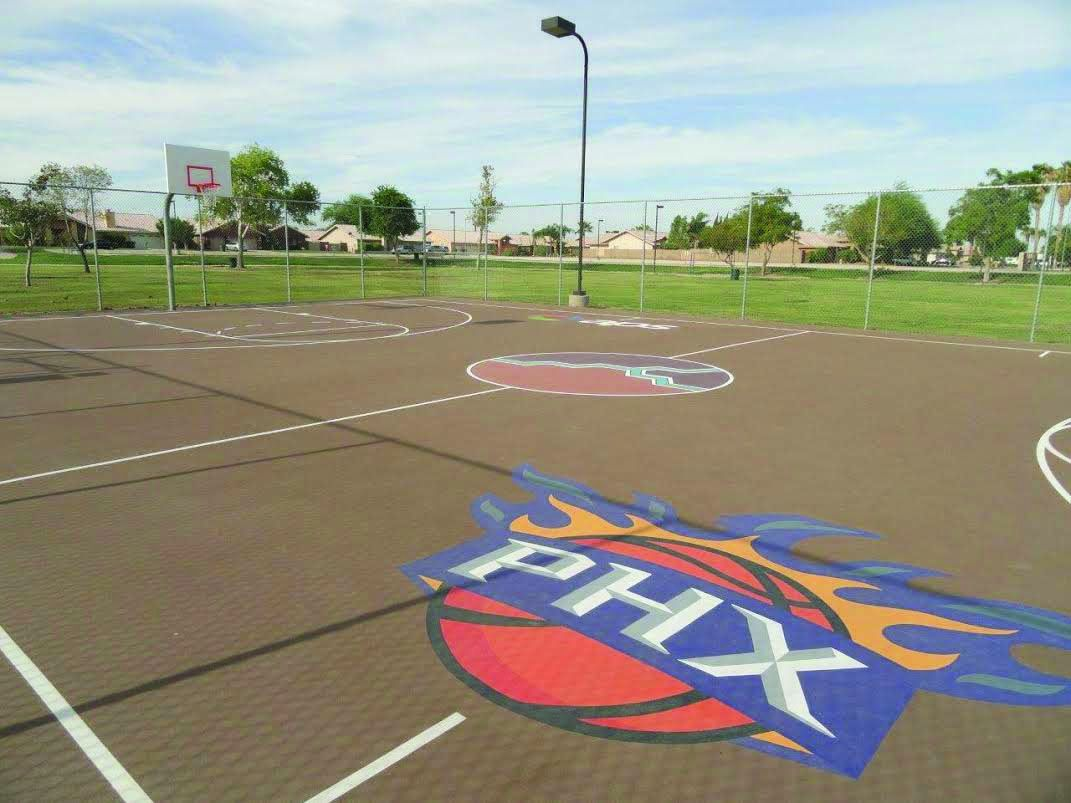 Changes on the court