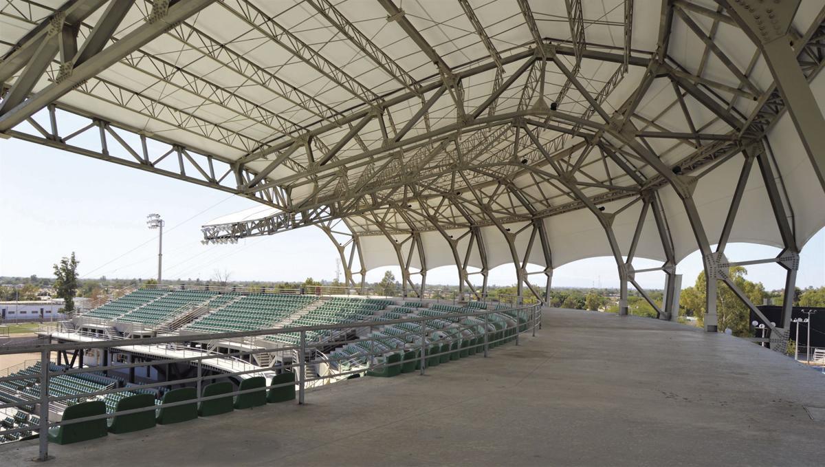 SLRC Stadium